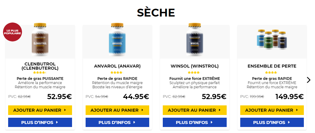 achat steroide europe Testosterone Acetate and Enanthate