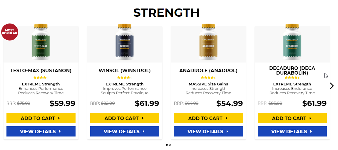 Anabolic steroids elderly